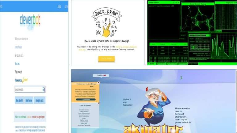 cool and fun websites