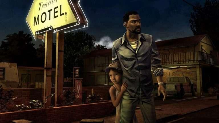Walking Dead Season 1