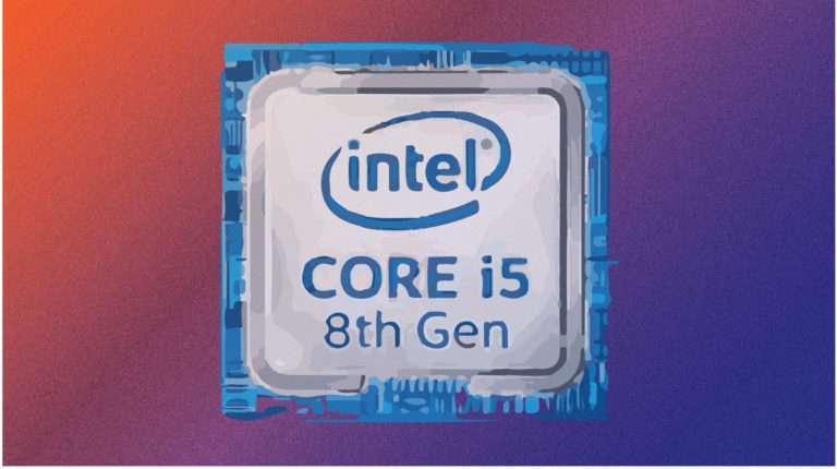 core i5 8th gen scaled e1599981900680