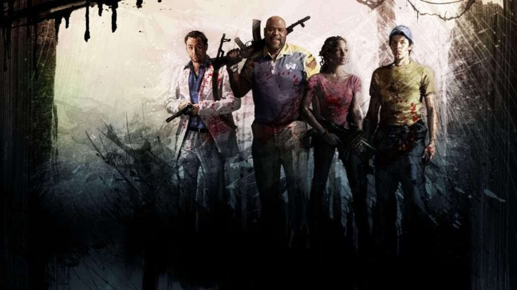 best zombie game for 4 gb ram pc