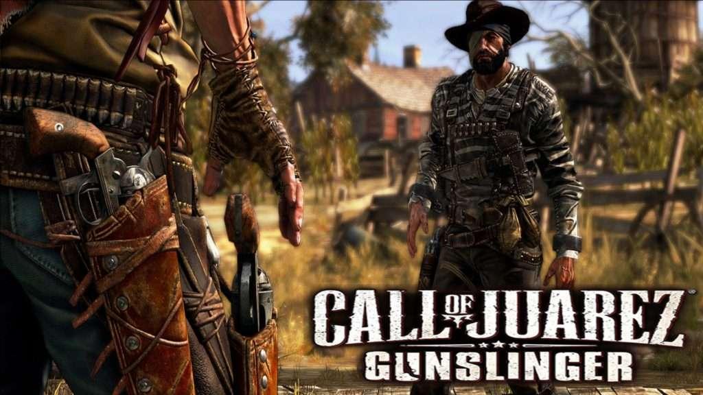 best gunslinger game for 4gb ram pc